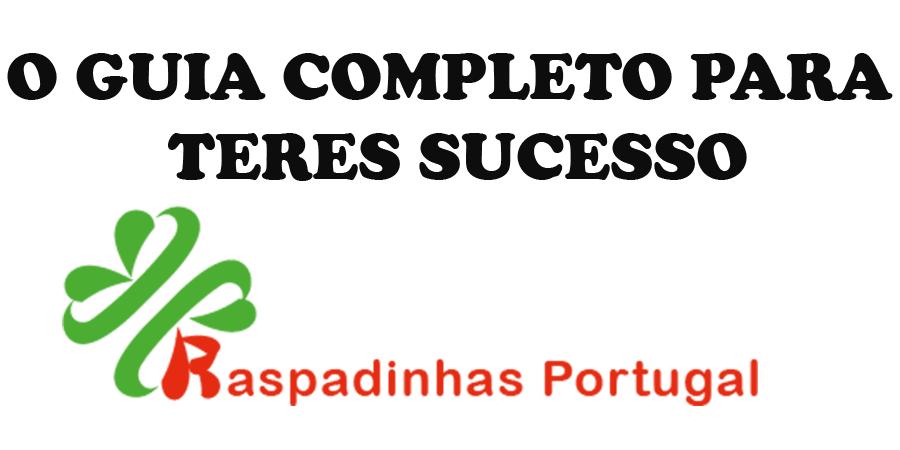 Raspadinhas em Portugal